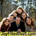 Joy Filled Days