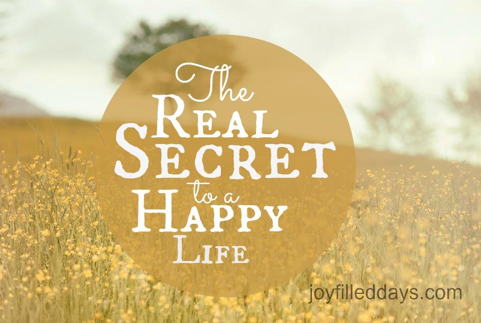 real secret