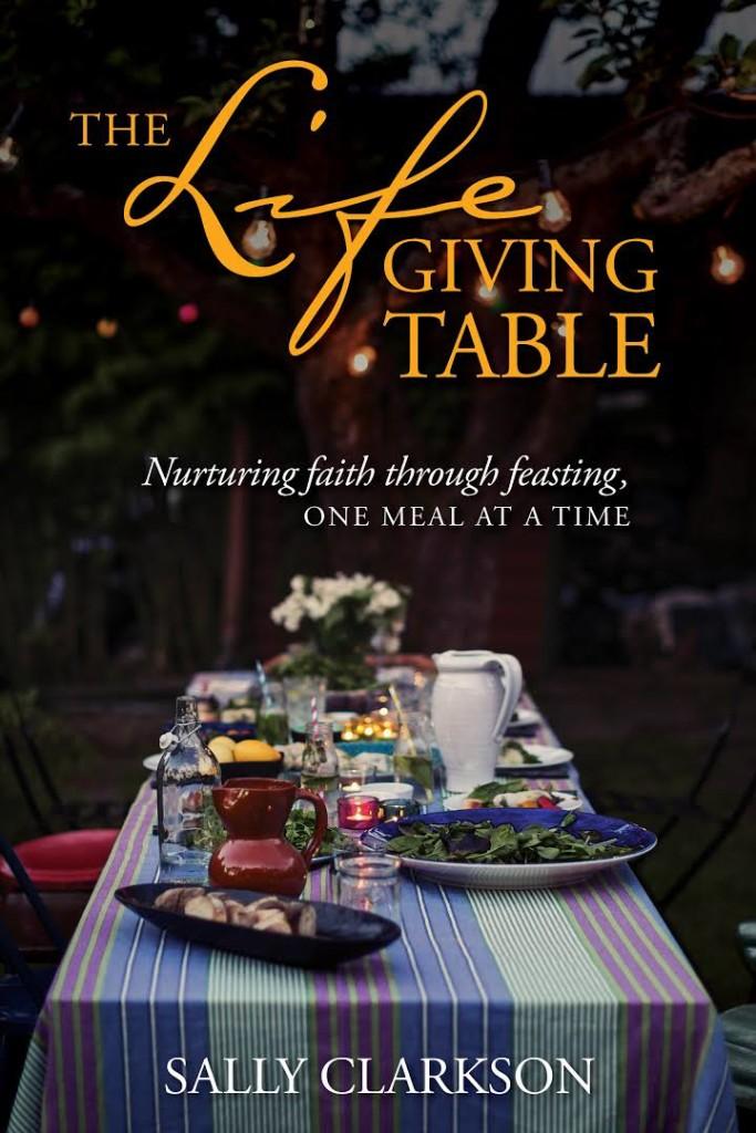 life giving table